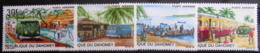 DAHOMEY                 P.A 85/88                    NEUF** - Bénin – Dahomey (1960-...)