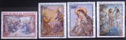 DAHOMEY                 P.A 93/96                    NEUF** - Bénin – Dahomey (1960-...)