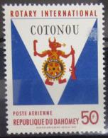DAHOMEY                 P.A 110                    NEUF** - Bénin – Dahomey (1960-...)