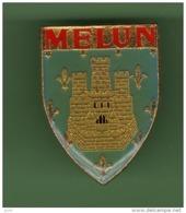 MELUN *** 1052 - Villes