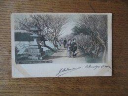 PLUM TREES AND POND-AGAOKA 1902 - Autres