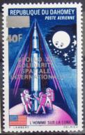 DAHOMEY                 P.A 123                    NEUF** - Bénin – Dahomey (1960-...)