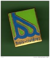 TROIS-RIVIERES *** 1052 - Villes