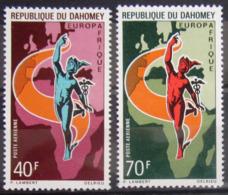 DAHOMEY                 P.A 130/131                    NEUF** - Bénin – Dahomey (1960-...)