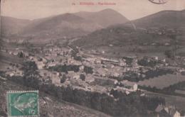 BUSSANG Vue Générale (1913) - Bussang
