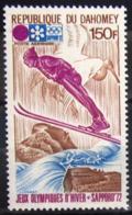 DAHOMEY                 P.A 156                    NEUF** - Bénin – Dahomey (1960-...)