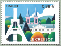 France 2019 - Le Creusot  ** - France