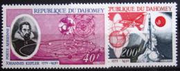 DAHOMEY                 P.A 145/146                    NEUF** - Bénin – Dahomey (1960-...)