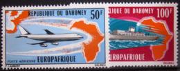 DAHOMEY                 P.A 147/148                    NEUF** - Bénin – Dahomey (1960-...)