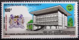 DAHOMEY                 P.A 153                    NEUF** - Bénin – Dahomey (1960-...)
