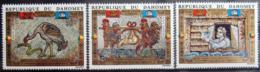 DAHOMEY                 P.A 157/159                    NEUF** - Bénin – Dahomey (1960-...)