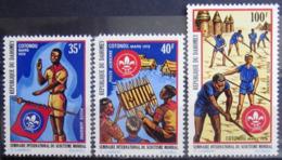 DAHOMEY                 P.A 160/162                    NEUF** - Bénin – Dahomey (1960-...)