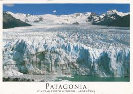 GOOD ARGENTINA Postcard To SWITZERLAND 2008 - Patagonia - Argentinien