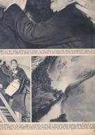 (pagine-pages)MARCELLA MARIANI:L'INCIDENTE    Tempo1955. - Libri, Riviste, Fumetti