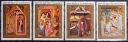 DAHOMEY                 P.A 174/177                    NEUF** - Bénin – Dahomey (1960-...)