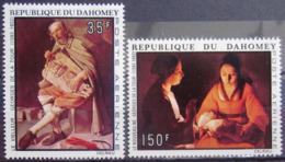 DAHOMEY                 P.A 178/179                    NEUF** - Bénin – Dahomey (1960-...)