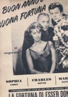 """(pagine-pages)"""" LA FORTUNA DI ESSERE DONNA """"    Tempo1955. - Libri, Riviste, Fumetti"""
