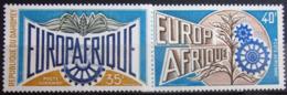 DAHOMEY                 P.A 192/193                    NEUF** - Bénin – Dahomey (1960-...)