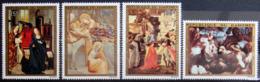 DAHOMEY                 P.A 199/202                    NEUF** - Bénin – Dahomey (1960-...)