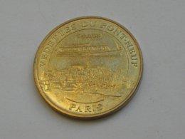 Monnaie De Paris 2005 B  - PARIS 1 Er - Vedettes Du Pont-Neuf  **** EN ACHAT IMMEDIAT  **** - Monnaie De Paris