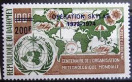 DAHOMEY                 P.A 203                    NEUF** - Bénin – Dahomey (1960-...)