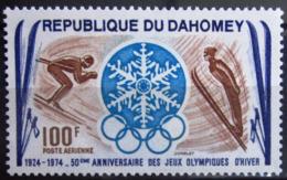DAHOMEY                 P.A 204                    NEUF** - Bénin – Dahomey (1960-...)