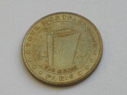 Monnaie De Paris 2002  - PARIS 15 Eme - TOUR MONTPARNASSE  **** EN ACHAT IMMEDIAT  **** - 2002