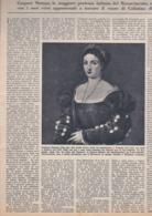 (pagine-pages)GASPARA STAMPA    Tempo1955/29. - Libri, Riviste, Fumetti