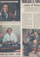 (pagine-pages)ACHILLE MARIO DOGLIOTTI    Tempo1955/29. - Libri, Riviste, Fumetti