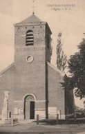 CHATEAU L'ABBAYE  -  59  -  L'Eglise - Altri Comuni