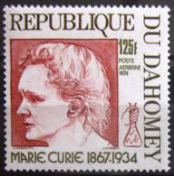 DAHOMEY                 P.A 208                    NEUF** - Bénin – Dahomey (1960-...)