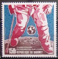 DAHOMEY                 P.A 212                    NEUF** - Bénin – Dahomey (1960-...)