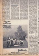 (pagine-pages)PUBBLICITA' GALLETTO    Tempo1955/29. - Libri, Riviste, Fumetti