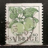 SUEDE    N°    1790    OBLITERE - Oblitérés