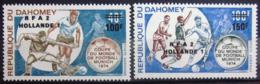 DAHOMEY                 P.A 221/222                    NEUF** - Bénin – Dahomey (1960-...)