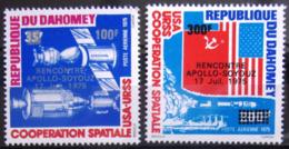 DAHOMEY                 P.A 236/237                    NEUF** - Bénin – Dahomey (1960-...)