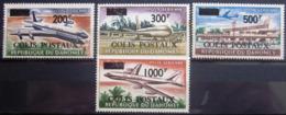 DAHOMEY                 COLIS POSTAUX 8/11                    NEUF** - Bénin – Dahomey (1960-...)