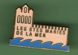 LES SAINTES MARIES DE LA MER *** 1053 - Villes