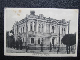 AK CHISINAU 1925 //  D*39905 - Moldawien (Moldova)
