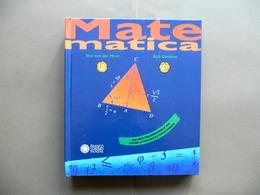 Matematica Ron Van Der Meer Bob Gardner Panini Modena 1994 Libro Tridimensionale - Non Classificati