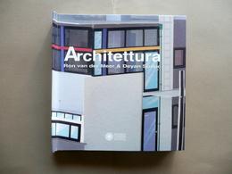 Architettura Ron Van Der Meer Deyan Sudjic Panini 1997 Libro Tridimensionale - Non Classificati