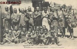 SWAHILIE MOZAMBIQUE TANZANIE KENYA MISSION DES P.P. DU SAINT ESPRIT INDIGENES DU ZANGUEBAR TRIBU ETHNOLOGIE TYPE AFRIQUE - Mozambique