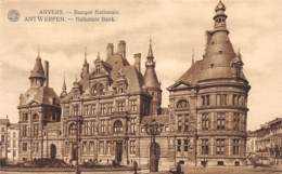 ANTWERPEN - Nationale Bank - Antwerpen