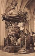 ANTWERPEN - Predikstoel Der Hoofdkerk - Antwerpen