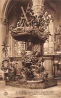 ANTWERPEN - St-Andrea's Kerk.  Stoel Der Waarheid - Antwerpen