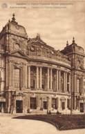 ANTWERPEN - Vlaamsche Opera (voorgevel) - Antwerpen