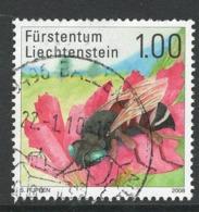 Liechtenstein, Mi 1483 Jaar  2008,  Gestempeld - Liechtenstein
