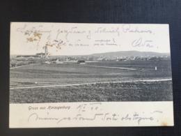 AK HERZOGENBURG 1908 /////  D*39948 - Herzogenburg