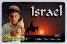 Beau Visuel - STARTEC - Code 0000000- Voir Scans - France