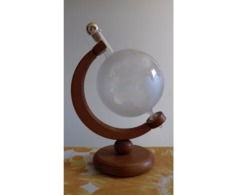 Carafe Globe En Verre - Autres Collections